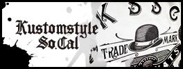 西海岸系ストリートファッションのKUSTOMSTYLE