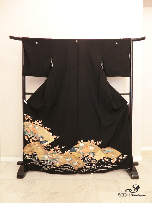 12-末広に鴛鴦/30,000円